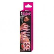 Analeze lubricante anal 1.5 Onzas