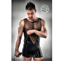 Body Leather 016 Passion Fetish By Passion Men