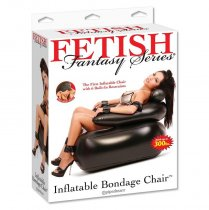 Fetish Sillon Hinchable Del Amor