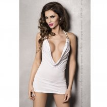 Miracle Vestido Blanco By Passion Woman