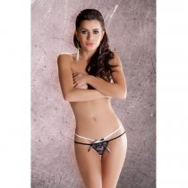 Passion Erotic Line Tanga Mt010