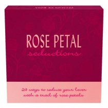 Rose Petal Seductions 24 Modos de Seducir -Amante